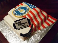 Image result for patriotic cake
