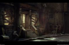 Home by Tomas Kral | 3D | CGSociety