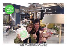 CO-LABORATORY door RetailTheater #retail#event#rotterdam#broeinest Rotterdam, Retail, Shops, Retail Space, Retail Merchandising