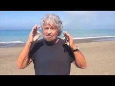 Beppe Grillo - Per risolvere il problema dei rifiuti dobbiamo risolvere ...