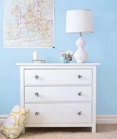 Simple Updates For Old Furnishings