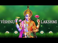 MOST BEAUTIFUL SONG OF LORD VISHNU EVER - YouTube