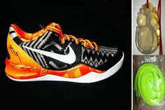 off Again to Buy Nike Kobe 8 BHM Anthracite Pure Platinum Sport Grey 583107 001 with Western Union -Cheap Kobe Bryant Shoes Kobe Bryant Shoes, Kobe Bryant 8, Nike Kobe Shoes, Running Shoes Nike, Air Max 2009, Kobe Lebron, Nike Quotes, Nike Flyknit Racer, Nike Kicks