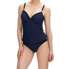35b7503de69df 25 Best SS17 Swimwear images | Black bandeau bikini top, Swiming ...