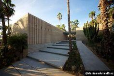 Le Courrier de l'Architecte | Un prix pour l'architecture en terre crue