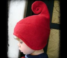 Infant toddler or child Swirly ice cream hat any by swirlyhats, $25.00