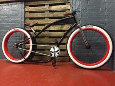 beach-cruiser-bike-custom-Hotrod-chopper-Bicycle-VW