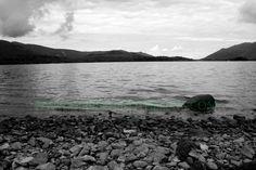 Derwent Water, Cumbria UK taken Summer 2015