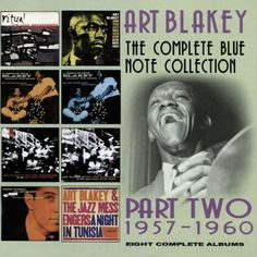 Complete Blue Note Collection: 1957-1960