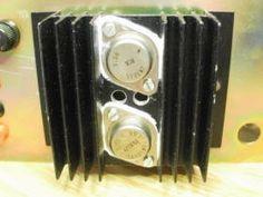 Alimentatore regolabile 3-30 Volt - 3A Voltage Regulator, 30th, Home Appliances, Led, House Appliances, Appliances