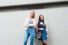 DENIM: THE TOP TREND FOR THIS SPRING | Lymi Fashion, Fashion, beauty & Lifestyle Blog