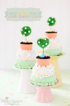 cutest cakes