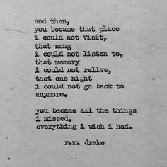 i hope everyone is having a peaceful evening. love you. xoxo  excerpt from new book. - #BeautifulandDamned is out everywhere - ONLY through my site do they come signed for a limited time. (link is on my bio) #rmdrake