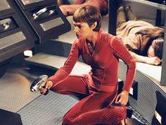 Jolene Blalock in Enterprise Star Trek Tv Series, Star Trek Tos, Star Wars, Star Trek Characters, Star Trek Movies, John Billingsley, Dominic Keating, Dame Diana Rigg, Jolene Blalock