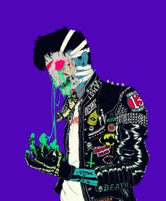 Slime by Boneface