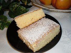 Cake Recipes, Dessert Recipes, Desserts, Healthy Cake, Sweet Life, Healthy Cooking, No Bake Cake, Cornbread, Vanilla Cake