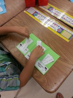 Students read and sort the sentences by their correct ending punctuation. Great hands on learning idea! $
