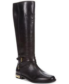 Lauren Ralph Lauren Jakayla Riding Boots