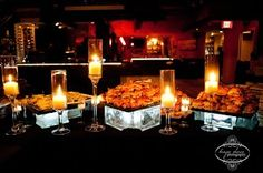 Adding your favorite food to your reception is a fun way to bring your personality into your event. Buffet Ideas, Unique Recipes, Unique Weddings, Special Day, Personality, Food Ideas, Dream Wedding, Eagle, Reception