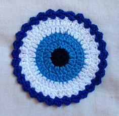 Crochet Leaf Patterns, Crochet Doily Rug, Crochet Eyes, Crochet Towel, Love Crochet, Crochet Designs, Crochet Flowers, Knitting Patterns, Knit Crochet