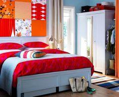 Décoration chambre colorée ~ Décor de Maison / Décoration Chambre