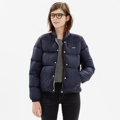 Penfield® Appleby Down Jacket : NEW ARRIVALS | Madewell
