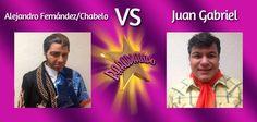 7 de Julio - July 7 Juan Gabriel - No tengo dinero  http://www.youtube.com/watch?v=3CFnwTLyCPU