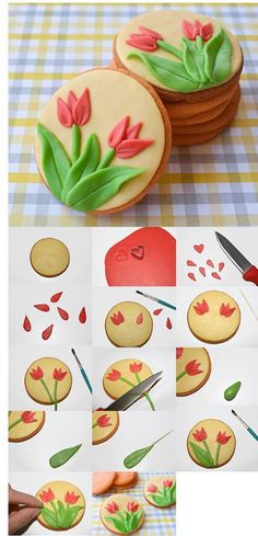 http://cakejournal.com/tutorials/how-to-make-tulip-cookies/