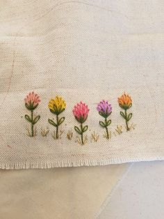 New Embroidery Diy Clothes Quilts 16 Ideas Hand Embroidery Patterns Free, Embroidery Hoop Crafts, Hand Embroidery Videos, Embroidery Flowers Pattern, Hand Embroidery Stitches, Embroidery Techniques, Cross Stitch Embroidery, Embroidery Supplies, Embroidery Needles