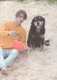 SCAN #Sehun #EXO Dear Happiness #Photobook