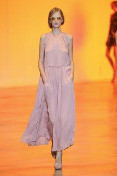 Cacharel at Paris Fashion Week Spring 2011