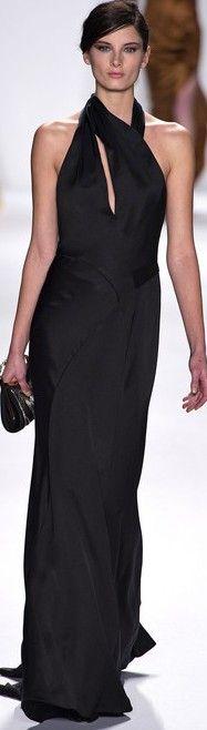 J. Mendel Fall 2013 Ready-to-Wear ♥✤ | Keep the Glamour | BeStayBeautiful