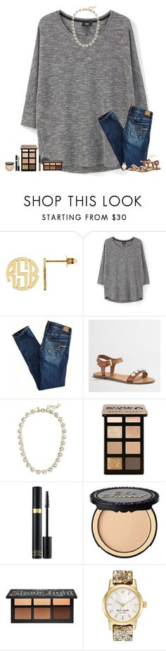 """""""Happy Birthday to me!"""" by maggie-prep ❤ liked on Polyvore featuring MANGO, Am…  """"Happy Birthday to me!"""" by maggie-prep ❤ liked on Polyvore featuring MANGO, American Eagle Outfitters, J.Crew, Bobbi Brown Cosmetics, Tom Ford, Too Faced Cosmetics, Kat Von D and Kate Sp..."""