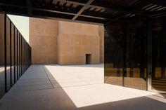 Gonçalo Byrne Arquitectos + Barbas Lopes Arquitectos > Teatro Thalia | HIC Arquitectura