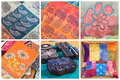 Create your own textile art during the weekend with Jamie Malden from Colouricious. Date: 9 May 2020 Location: Denham Grove Hotel, Denham, Bucks Price: Early Bird Special if booked before 9 November 2019 / after this Indian Block Print, Me Time, 9 And 10, Textile Art, Create Your Own, Gift Wrapping, Textiles, November 2019, Early Bird