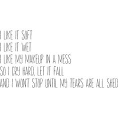 let it fall lykke li lyrics - Google Search