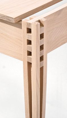 Table/Leg Joinery!!!