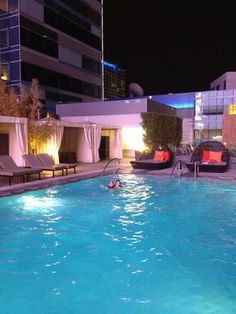 The Ritz-Carlton, Los Angeles # I wish I was here