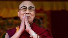 """Dalai Lama: """"Es sind mittlerweile zu viele Flüchtlinge"""""""