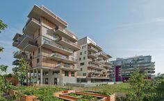 Was ist soziale Architektur? - Hans Sauer Preis vergeben