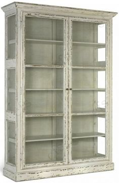 Nordal Countryside Cabinet - Cream