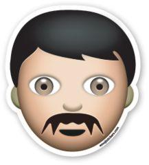 Man | Emoji Stickers