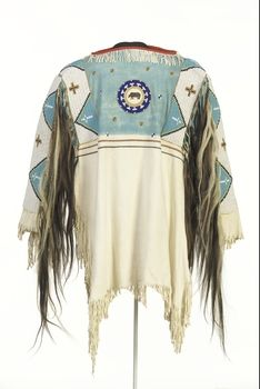 "Bear Dreams  ""1999-2000""    Deborah Magee (Na-too-aki/Sacred Woman/Deborah Magee Sherer), Pikuni (Piegan) Blackfeet Nation, Browning, Montana"