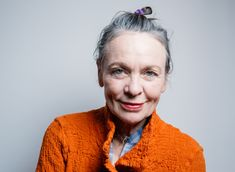 Laurie Anderson talks about breaking rules, deep thinking, and finding inspiration in both oppressive and progressive times.