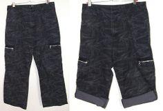Spodnie Nike ACC męskie bojówki