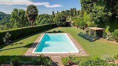 Trust & Travel Villa Spada pool
