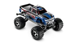 This is the Ready to Run Scale Stampede VXL High Performance Monster Truck from Traxxas. 4x4 Parts, Smooth Concrete, Rc Hobbies, Thing 1, Rc Trucks, Run 1, Wheels And Tires, Radio Control, Rc Cars