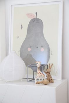Kinderkamer poster - THESTYLEBOX