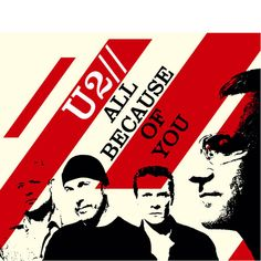 U2 > Discography > Albums > All Because Of You