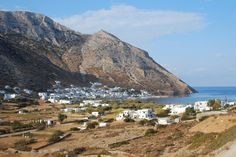 kamares/sifnos by  sir Henryb the dreamer on 500px
